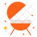 Bbq Outdoor Cooking Cooking Icon