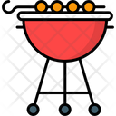 Bbq Barbecue Barbeque Icon