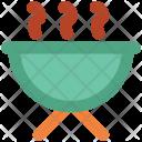 Bbq Grill Barbecue Icon