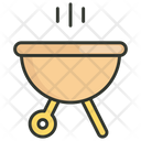 Bbq Grill Icon