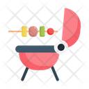 Bbq Grill Barbecue Grill Icon