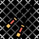 Bbq Stick Icon