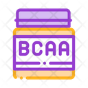 Bcaa Nutrition Icon