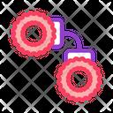 Sex Shop Bdsm Icon