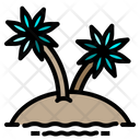 Summer Nature Food Icon