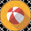 Ball Beach Ball Game Icon