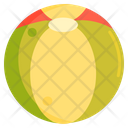Beach Ball Beach Ball Icon