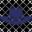 Beach Hat Cap Hat Icon