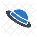 Hat Girls Cap Icon