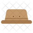 Hat Beach Cap Icon