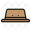 Hat Beach Hat Cap Icon