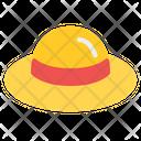 Hat Pamela Hat Trip Icon