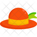 Hat Summer Sun Icon