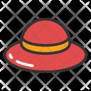 Sun Hat Fashion Icon