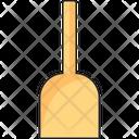 Beach Shovel Icon