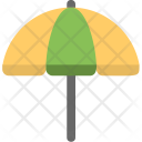 Bistro Umbrella Cafe Icon