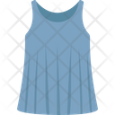 Beach Tank Top Beach Wear Lace Tank Top Icon