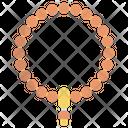 Beads Eid Prayer Icon
