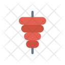 Beaf Chicken Meal Icon