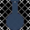 Beaker Lab Test Laboratory Equipment Icon