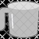 Beaker Bowl Mug Icon