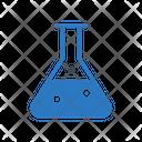 Beaker Flask Oil Icon