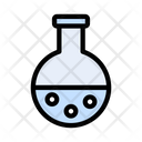 Beaker Flask Lab Icon