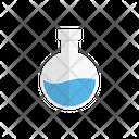 Beaker Flask Lab Icon