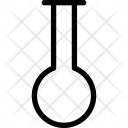 Beaker Science Lab Icon