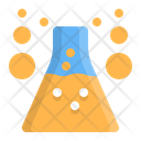 Beaker Experiment Flask Icon