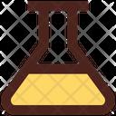 Beaker Flask Laboratory Icon