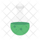 Beaker Chemical Flask Icon