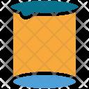 Beaker Experimental Laboratory Icon