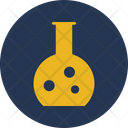 Beaker Chemical Flask Lab Flask Icon