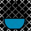 Glassware Beaker Laboratory Icon