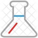 Beaker Flask Laboratory Icon