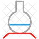 Beaker Flask Chemical Icon