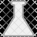 Beaker Laboratory Instrument Icon