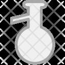 Beaker Lab Test Icon