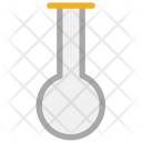Beaker Lab Equipment Icon