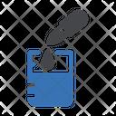 Lab Beaker Science Icon