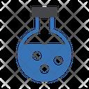 Beaker Lab Flask Icon