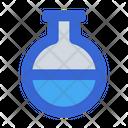 Beaker Laboratory Chemistry Icon