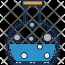 Beaker Lab Test Laboratory Icon
