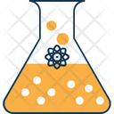 Beaker For Lab Icon
