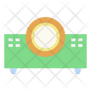 Beamer Icon