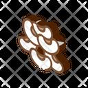 Bean Grains Protein Icon