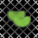 Bean Pea Vegetable Icon