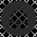 Hat Beanie Cap Icon