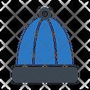 Beanie Hat Cap Icon